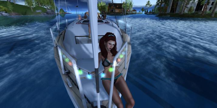 Boating 5